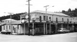 Clark's Building [a better image. The Waihi Hardware Co. - E]