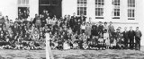 Paeroa School - About 1920. right