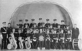 Paeroa Municipal Band 1938