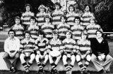 Netherton Rugby Football Club team, 1977