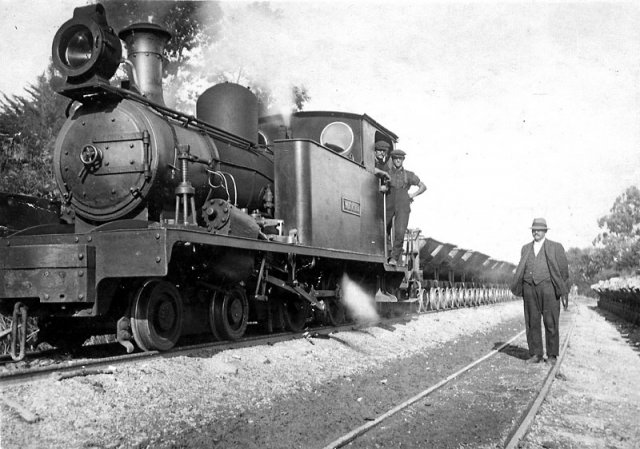 phoca thumb l Locomotive Waikino