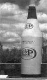 "Lemon and Paeroa ""Bottle"", 1979."