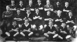 Paeroa District High School First XV – 1940