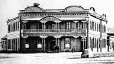 The second Criterion Hotel was opened in February, 1897